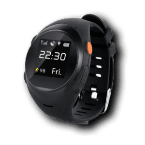 Traceurs GPS WATCH