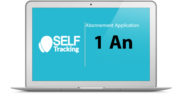 Abonnement SIM   Application - 1 An